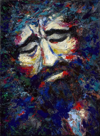 Philip Mantofa, 'MESSIAH ─ THE SAVIOR', 2017