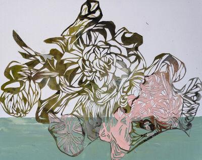 YoAhn Han, 'Flora Morphosis #2', 2021