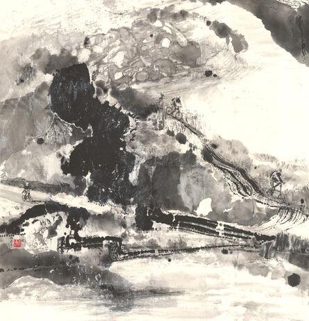 NINA PRYDE 派瑞芬, 'Winding Road', 2020
