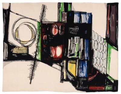 Mathieu Matégot, 'Triana', Around 1950