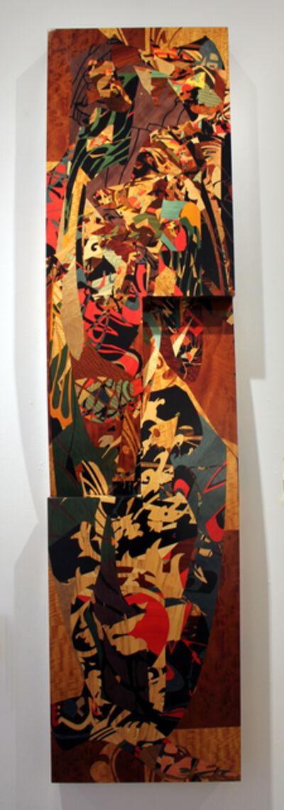 William Tunberg, 'Starboard Trail', 2006