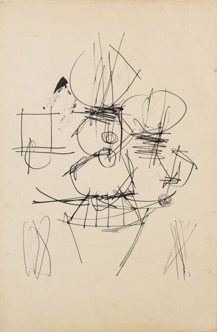 Ernest Mancoba, 'Untitled 13', ND