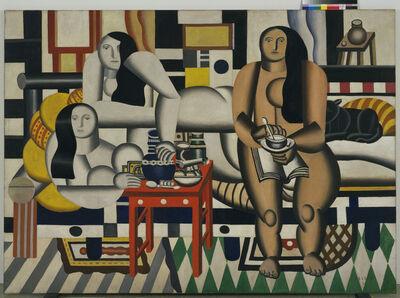 Fernand Léger, 'Three Women (Le Grand Déjeuner)', 1921