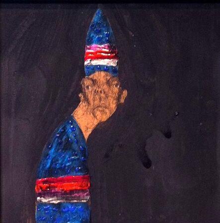 Sabhan Adam, 'Ailleur', 2012
