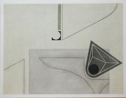Jeff Powell, 'Low Tide', 2015