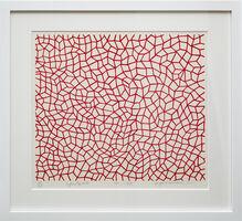 Yayoi Kusama, 'Infinity Nets', 1953-1985