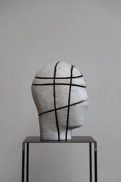 Alfred Haberpointner, 'K-2', 2004