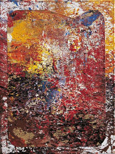 Sheng Tianhong, 'Volcanic Eruption', 2008