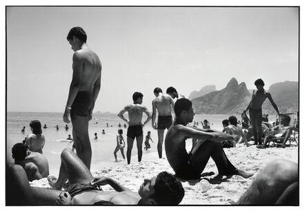 Elliot Erwitt, 'Rio De Janeiro', 1984