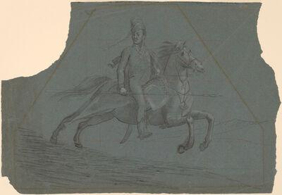 John Singleton Copley, 'The Prince Regent as a Hussar', 1804/1809