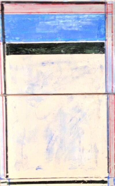 Linda Touby, 'Sidney's Door (diptych)', 2014
