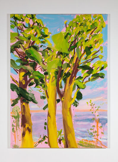 Nicole Wittenberg, 'Pink Light', 2020