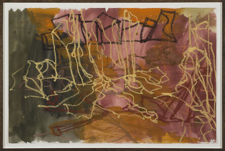 Per Kirkeby, 'Untitled', 1995