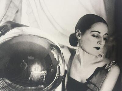 Jacques Henri Lartigue, 'Solange David, Paris', 1929