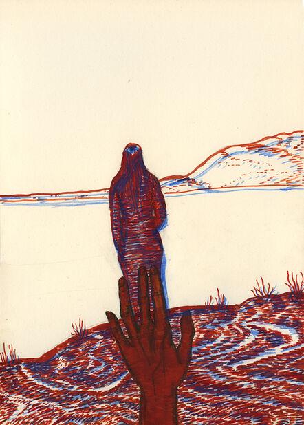 Aleksandra Waliszewska, 'Untitled [Hand]', 2012-2014