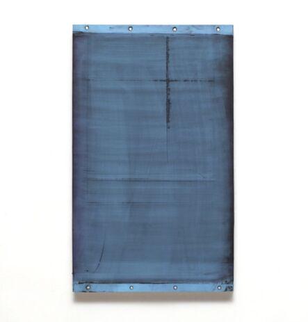 Gabriel de la Mora, 'MCI / 1 - VI f', 2013
