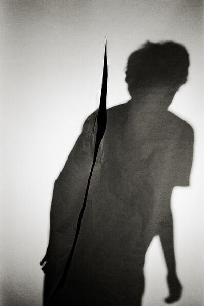 Helena Almeida, 'Dentro de mim | Inside of me', 1980