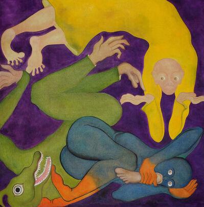 Amita Bhatt, 'Desire. Motives. Assassins.', 2019