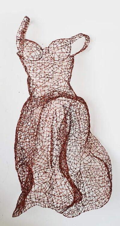 Kristine Mays, 'Ancestral Spin #10', 2021