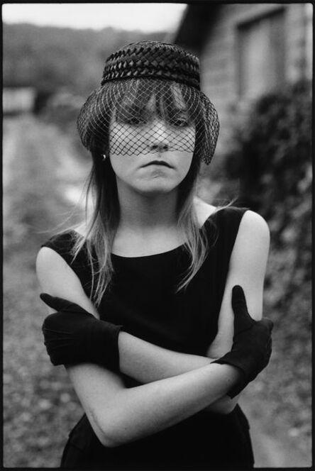 Mary Ellen Mark, 'Tiny, Halloween, Seattle', 1983