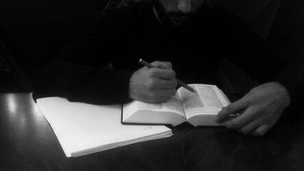 Walid Al Wawi, 'The Flood System ', 2014