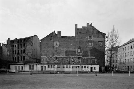 Jordi Bernadó, 'Berlin (DE 6.1)', 1993