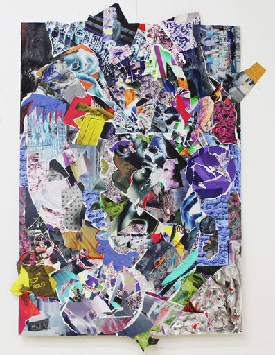 Larry Amponsah, 'Everything & Nothing At All', 2017-2018