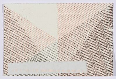 Emilia Azcárate, 'Untitled', 2013