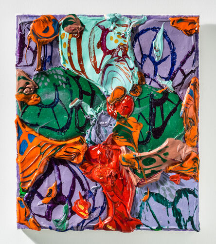 Charles Andresen, 'Confucian Confusion', 2017