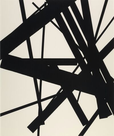 James Welling, 'New Abstraction #71', 2000