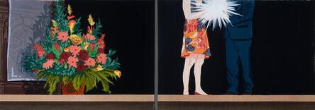 Stella Ebner, 'The Award Ceremony', 2014