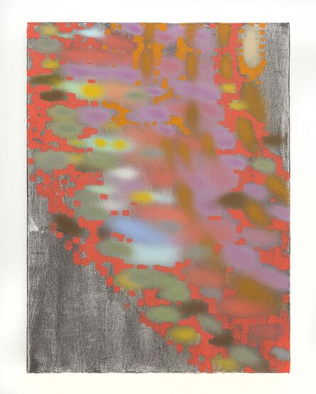 Keltie Ferris, '=)))>>', 2012