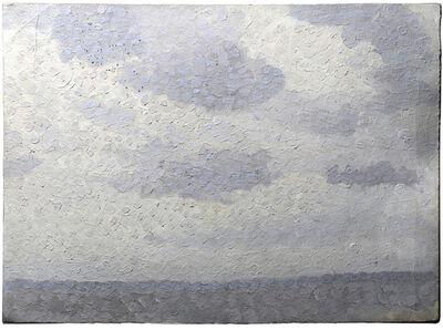 Louis Hayet, 'Experimentation pointilliste', ca. 1888