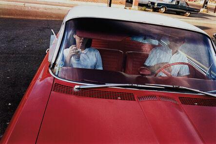 William Eggleston, 'Untitled', circa 1965-1968
