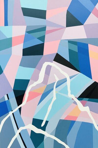 Jaroslava Kadlecova, 'Matterhorn ', 2020