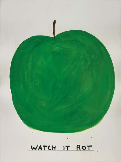 David Shrigley, 'Untitled', 2012