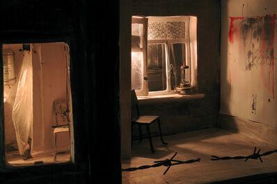 Paola Risoli, 'Etty Illesum Diario / frame 1', 2009