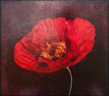 Maggie Hasbrouck, 'Poppy ', 2016