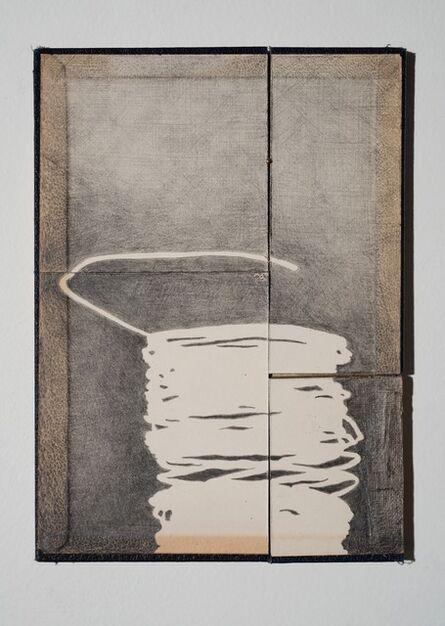 Emily Payne, 'Coil', 2017