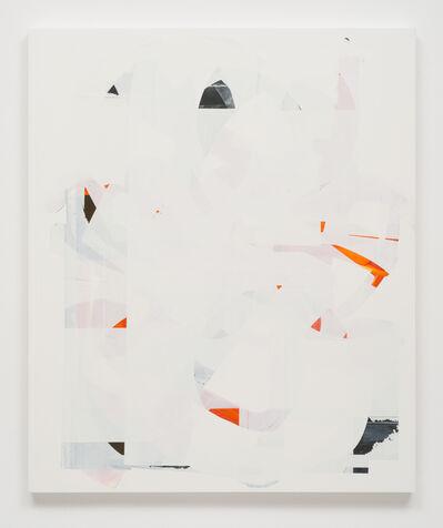 Kevin Appel, 'Composite 23 (muddled bloom)', 2017