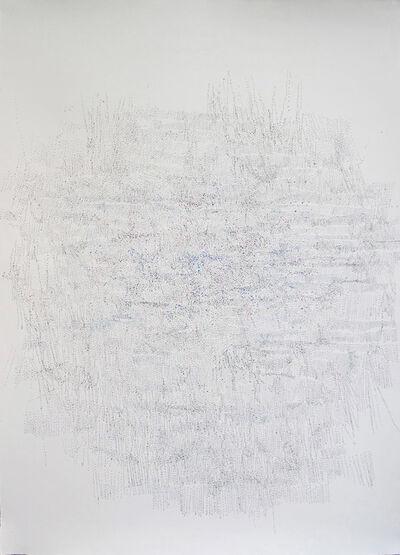 RUTH MORÁN, 'Expansion, 5.  ', 2015