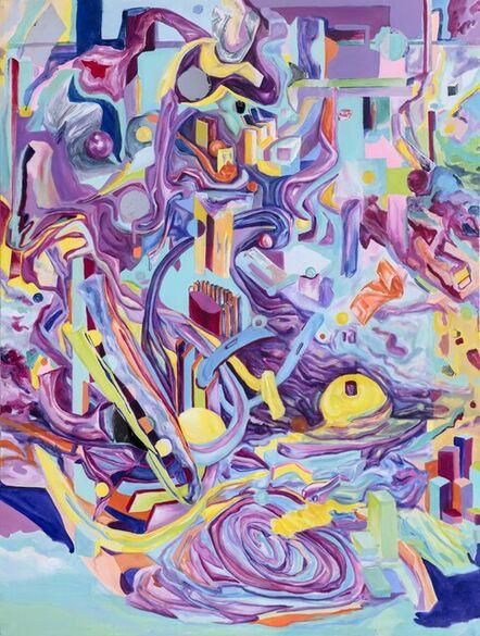 Selim Köroğlu, 'Dream/Edoy', 2020