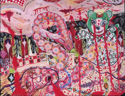 Sutton Hays, 'Shambles of love', 2013
