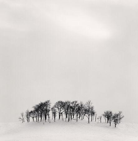 Michael Kenna, 'Afternoon Light, Shibecha, Hokkaido', 2004