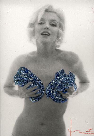 Bert Stern, 'Blue Roses Mardi Gras', 1962/2013