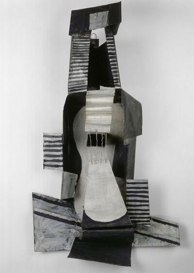 Pablo Picasso, 'Guitar', 1924