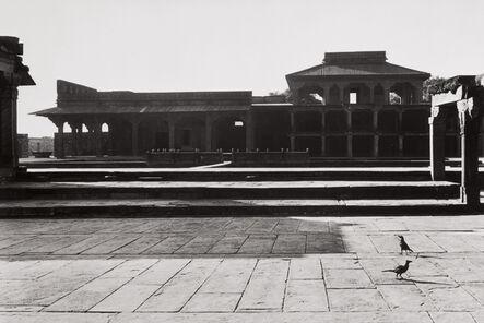 Henri Cartier-Bresson, 'Fatehpur Sikri, India', 1966