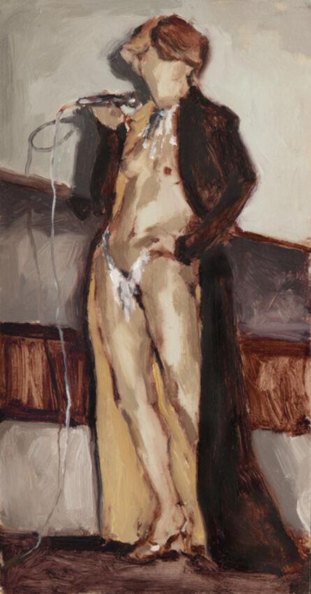 Blanca Amorós, 'October  1967', 2015