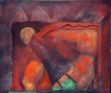 Jesus Urbieta, 'La Capa', ca. 1990