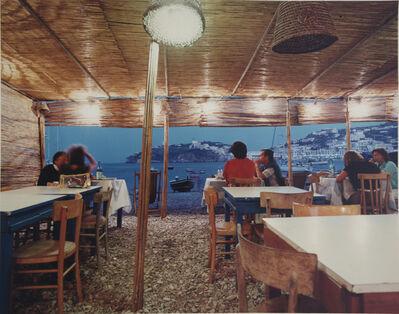 Luigi Ghirri, 'Ponza', 1986